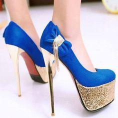 Zapatos Rojos tacos Google azules Buscar Zapatos con Zapatos Botas 2015 zapatos 8Hc8XFqpr