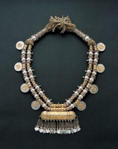 antique silver jewellery - Google Search