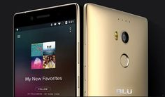Blu Pure XL (Unlocked): Asequible y poderoso - https://www.perutienda.pe/blu-pure-xl-unlocked-asequible-y-poderoso/