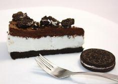 Oreo torta s tvarohom - Recept Oreo Cheesecake, Oreos, Tiramisu, Sweets, Ethnic Recipes, Cakes, Board, Gummi Candy, Cake Makers