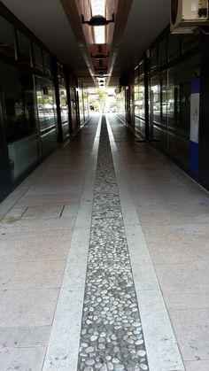 pavimentazione terrazza in pietra calcare virens cl11 - www.pulchria ...