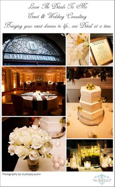 Ince Wedding by Leave the Details to Me Event and Wedding Consulting
