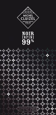 Tablette Noir Infini 99%