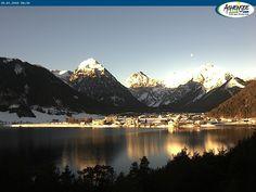 Innsbruck, Bavaria, Mountains, Nature, Travel, Bayern, Hang Gliding, Ski, Alps