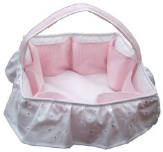 $45000 COP Canasta accesorios bebé
