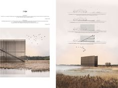 Gallery of Bee Breeders Announces Winners of Pape Bird Observation Tower Competition - 35