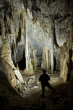 Cueva de Llanes. Asturias. Spain