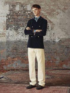 Gucci Cruise 16. Photo by Coco Capitan.  menswear mnswr mens style mens fashion fashion style gucci campaign lookbook