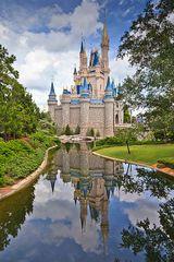Disney World, Orlando, Florida (Cinderella Castle) Asterix Park, Places To Travel, Places To See, Disney Cinderella Castle, Walt Disney World, Disney Nerd, Disney Fun, Disney Parks, Paris City