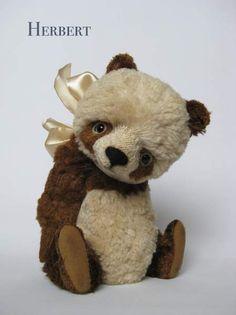 Herbert by Forest Fellows (Zhanna Rassi)