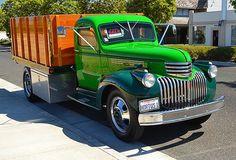 '46 Chevy Truck photo - jacklouis photos at pbase.com