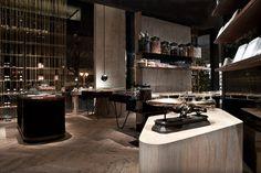 Sweet Alchemy by Stelios Parliaros, Athens | We Heart; Lifestyle  Design Magazine