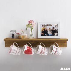 Inspírate con ALDI: consejos e ideas para todos Ideas Para, Decor, Home Decor, Storage