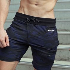 872d5421ab Enrich your shopping list wisely at SolaceConnect.com. Fashion Men Sporting  Beaching Shorts Trousers