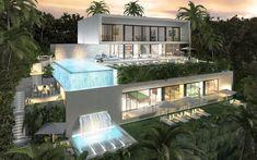 Villa in los Flamingos Golf Resort | Villas in Marbella