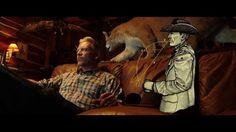 a brainy 12 yo's incredible road trip | T.S. Spivet - Teaser Officiel (Jean-Pierre Jeunet) VOST