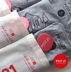 www.post21.com.ar Remeras de diseñadores. Publicá la tuya. Comprá la de otro.