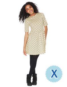 Mabel Dress #Bodenbacktoschool