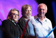 Film: The Star Wars Cast Reunites Again The top... | TieFighters