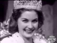 penelope anne coelen miss world 1958 Co E, 13 October, London United, Miss World, Beauty Pageant, Finland, South Africa, United Kingdom, Theatre
