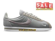 the latest f0ebf 0454f Nike Air Max 95 Ultra Jacquard - Chaussure Nike Sportswear Pas Cher Pour  Homme Blanc Argent métallique Noir 749771-101   www.leboutique.fr    Pinterest   ...