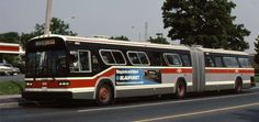 GM's New Look Articulated Buses - Transit Toronto - Content