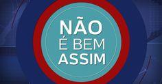 Não é bem assim: veja os deslizes dos candidatos do Rio no debate da Globo