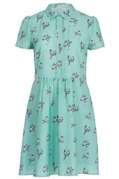 Sugarhill Boutique Birdie Dress