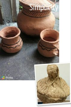 Hermosas piezas elaboradas en papel maché por el maestro de artes plásticas. Increíble arte mexicano. 10/16