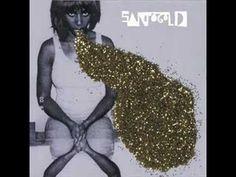 Santigold - Shove It