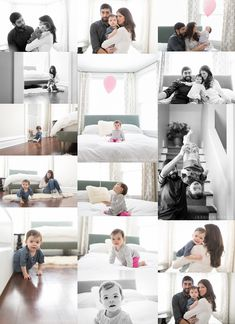 © 2015 jessica remus photography one year old baby lifestyle photos | Chicago home