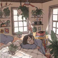 art and illustration Anime Art, Sketches, Illustration, Drawings, Cute Art, Art, Pretty Art, Beautiful Art, Aesthetic Art
