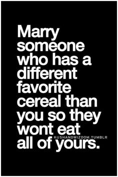 Cute Couple Quotes, Funny Quotes For Teens, Funny Quotes About Life, Life Quotes, Top Quotes, Funny Marriage Advice, Marriage Humor, Marriage Thoughts, Happy Marriage