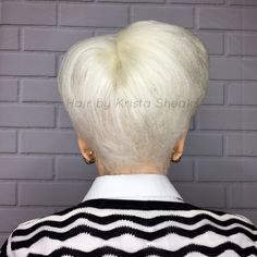 Upstyle, updo, special occasion hair, mature beauty, French twist.