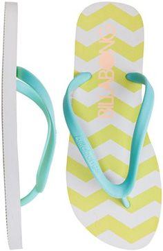 Amesage Cartoon Yellow Banded Dragon Mens and Womens Flip-Flops Summer Beach Slippers Flip-Flops