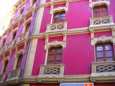 Coruna, Spain - sept 2010