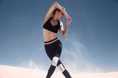 OLYMPIA ACTIVEWEAR – ORIGINS of OLYMPIA