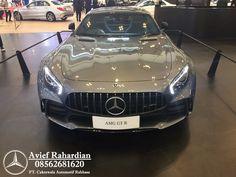 Dealer Mercedes Benz Jakarta | Authorized Mercedes-Benz Dealer: Harga Mercedes Benz AMG GT R nik 2017 Dealer ATPM ...