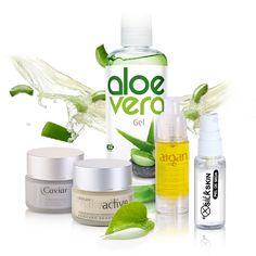 Cosmetice Diet Esthetic. Aloe Vera Gel, Coconut Water, Personal Care, Self Care, Personal Hygiene