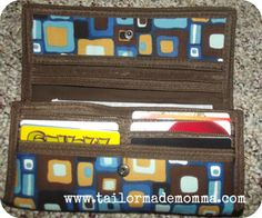 Donna Sharp Bags – Review and Giveaway