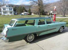 1958 Plymouth Suburban Wagon ★。☆。JpM ENTERTAINMENT ☆。★。