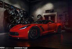 ADV1-Wheels-Chevrolet-Z06-Corvette-ADV10TSCS-Matte-Black-PPG-4