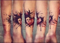 Tattoos_influenced_by_Watercolor_and_Graphic_Novel_Art_by_Lukasz_Bam_Kaczmarek_2014_11
