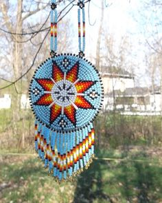 native american by deancouchie on Etsy, $74.95