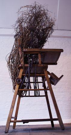 Feed Me 2012 by Robyn Woolston... Artist / Filmmaker - fine art