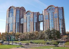 Москва. Кунцево
