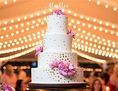 Sweet Charming South Carolina Wedding