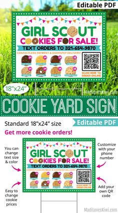 Girl Scout Cookies Price, Selling Girl Scout Cookies, Girl Scout Cookie Sales, Girl Scout Cookies Recipes, Brownie Girl Scouts, Girl Scout Vest, Daisy Girl Scouts, Boy Scouts, Abc Cookies