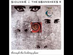 Siouxsie And The Banshees - This Wheels On Fire #Music