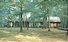 Jimmy Carter Home, Plains, GA